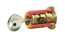 Cylindre FICHET 787.Z de haute securité