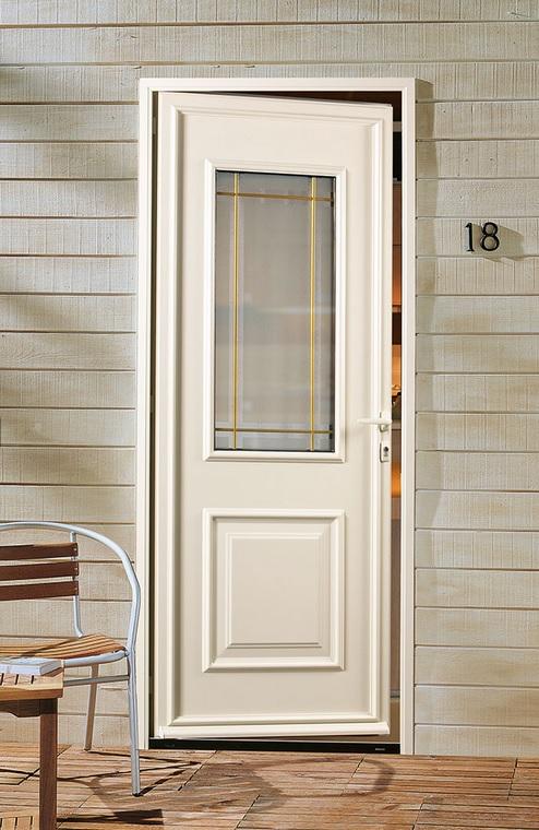 porte d 39 entr e pvc et aluminium entreprise mary point fort fichet 91. Black Bedroom Furniture Sets. Home Design Ideas