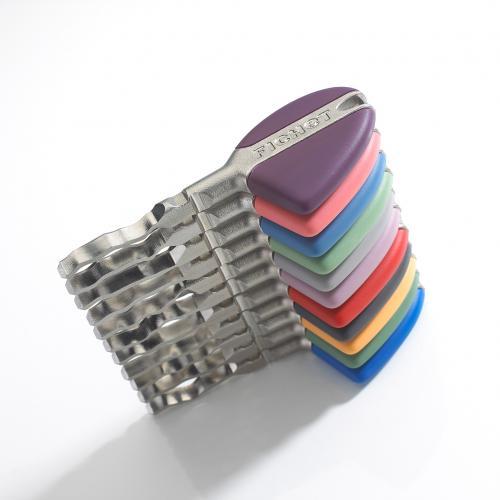 Cylindre FICHET F3D de haute securité